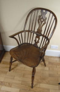 Winsor Farmhouse Kitchen Chair