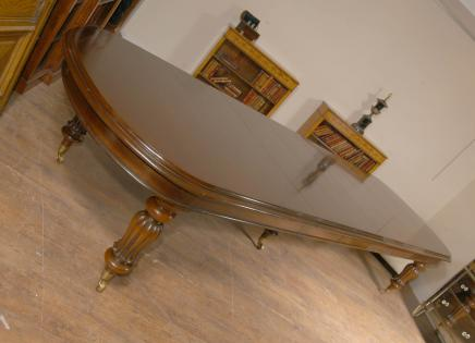 Victorian Dining Table Tables