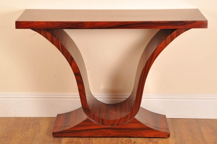 Rosewood Coffee Table | Canonburyantiques's Blog
