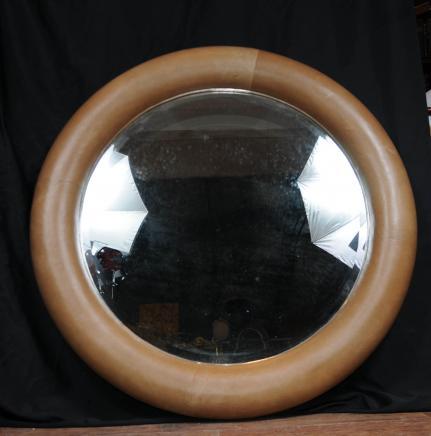 4ft Regency Ronda Espejos Cristal Espejo