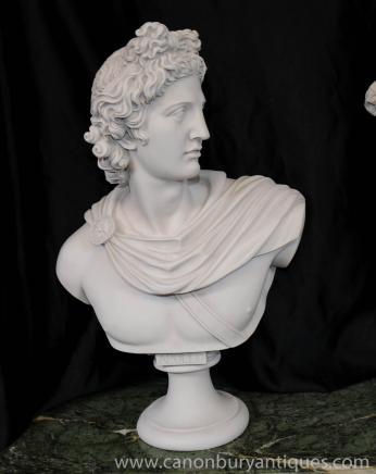 意大利雕花胸围阿波罗仿大理石内饰