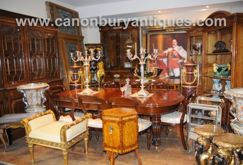 Canonbury-Antiques-Hertfordshire antiques Showroom (1)-3