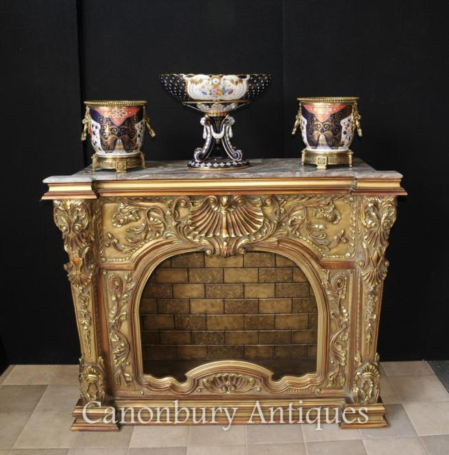 carved-french-louis-xvi-gilt-fireplace-mantle-fire-place